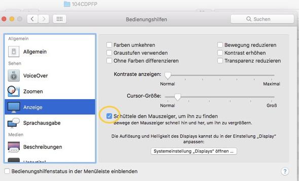 - (Apple, Mac OS, sierra)