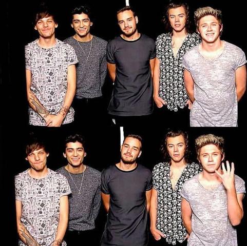 HIIEERRR 😵😵😵 - (One Direction, bestehen)