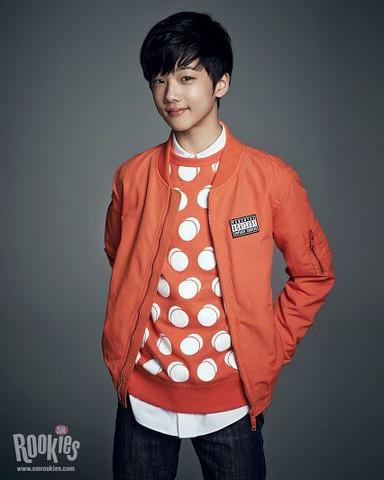 Jisung  - (Korea, kpop, NCT)