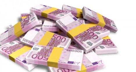 - (Geld, Reichtum)