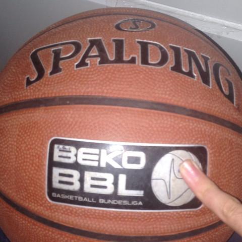 Spalding - (kaufen, Sommer, Basketball)