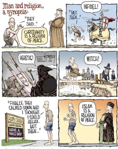 - (Politik, Religion, Christentum)