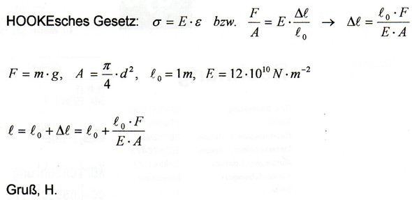 - (Schule, Physik)