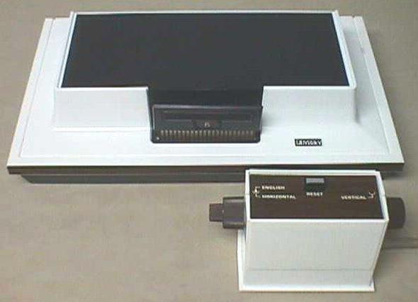 Magnavox Odyssey - (Konsolen, Sony, Nintendo)