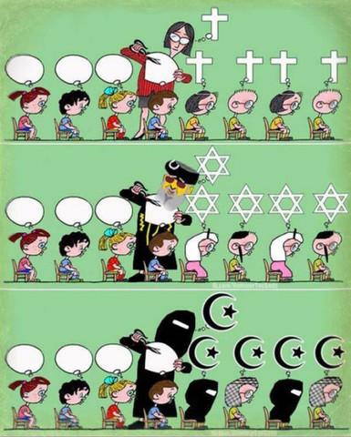 - (Liebe, Leben, Religion)