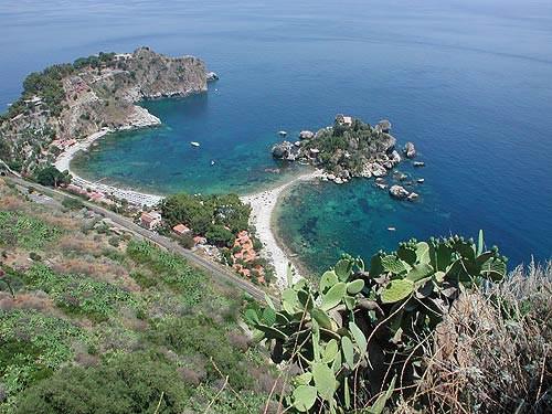 Taormina - (Kinder, Urlaub, Reise)