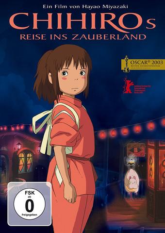 Netflix Chihiros Reise Ins Zauberland