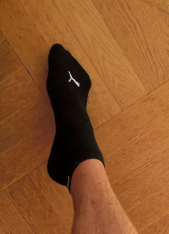 Puma Sneakersocken - (Kleidung, Sneaker, Bekleidung)