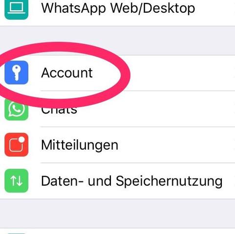Schritt 1 - (Technik, Facebook, Smartphone)