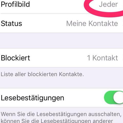 Schritt 3 - (Technik, Facebook, Smartphone)