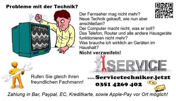 servicetechniker.jetzt - (Handy, Technik, Apple)