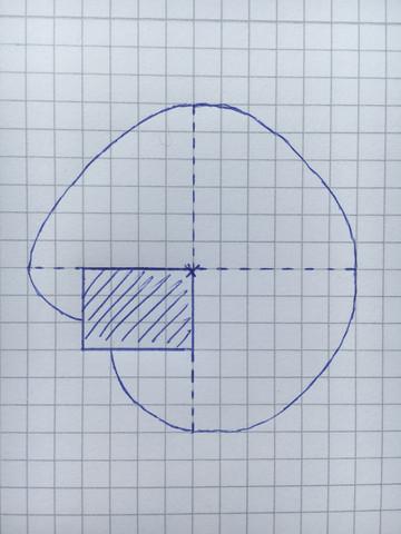 Skizze - (Mathe, Mathematik)