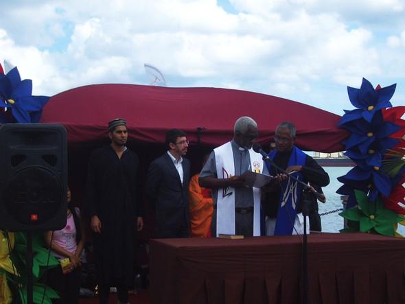 Mauritius2 - (Religion, Christentum, Islam)