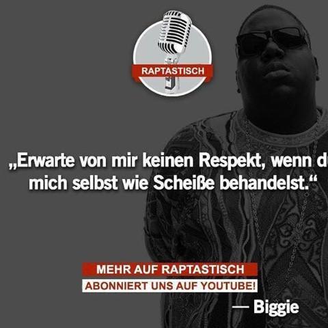 Kennt wer gute Zitate von Rappern? (Rap, Zitat)