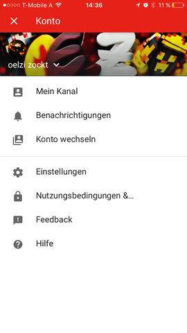 - (Youtube, Fragen)