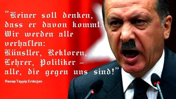 - (Politik, Türkei)