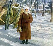 babaika - (russisch, Babaika)