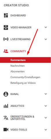 - (Youtube, soziales, Soziales Netzwerk)