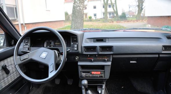 - (Auto, erstwagen)