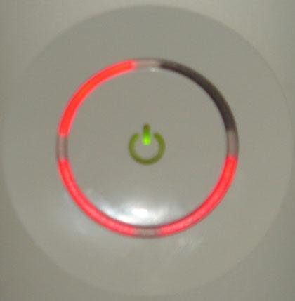 Ring of Death - (Xbox 360, Reparatur)