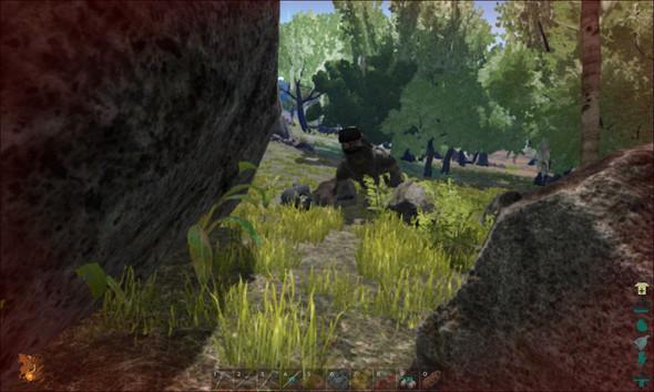 Ark auf ner gtx 560. Suche den zweiten Dino! - (PC, Prozessor, Nvidia)
