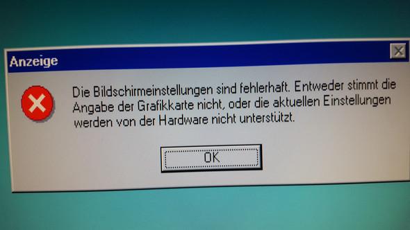 - (Computer, Treiber)