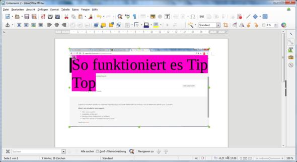 Word Pad Drüber Schreiben Computer Pc Windows Windows 7