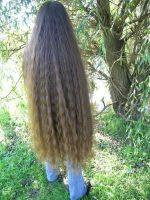 mein Sohn - (Haare, Wachstum, lange Haare)