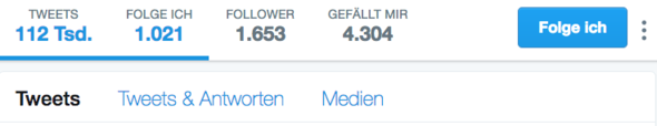 - (Twitter, tweets)