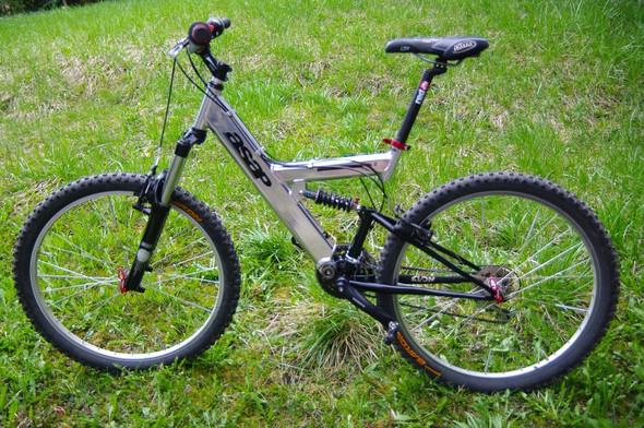 - (Sport, Fahrrad, Wert)