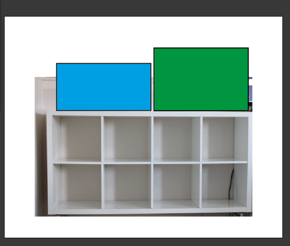 ikea malm terrarium lieber auf kommode aquarium m bel zimmer. Black Bedroom Furniture Sets. Home Design Ideas