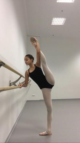 - (Sport, tanzen, Dance)