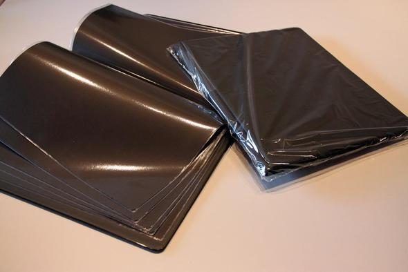 Modelbuch ausgepackt und original verpackt, wie es versand wird - (Model, modelbuch)