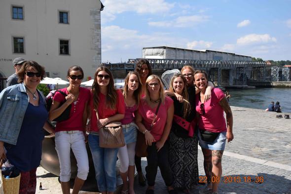 JGA Regensburg - (Party, Hochzeit, feiern)