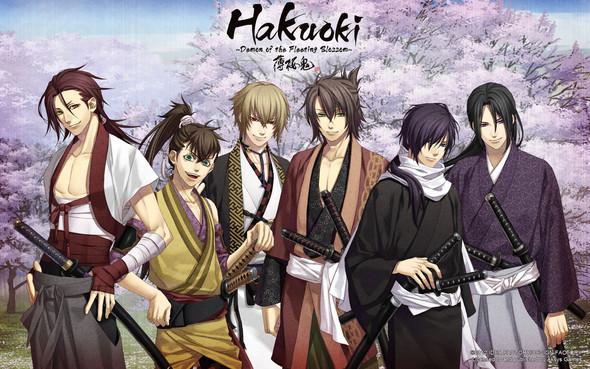 kennt jemand animes die im alten china    japan spielen  samuraizeitalter    anime  samurai
