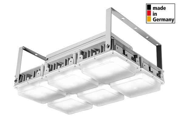Bioledex LED Industrieleuchten Made in Germany - (LED, Beleuchtung, Industrie)