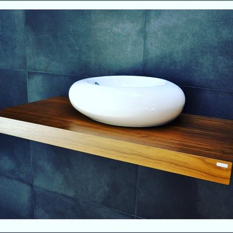 Waschtischplatte Carl Svensson  - (Wohnung, wohnen, Design)