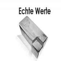 Silberbarren - (Geld, Finanzen, Deutschland)