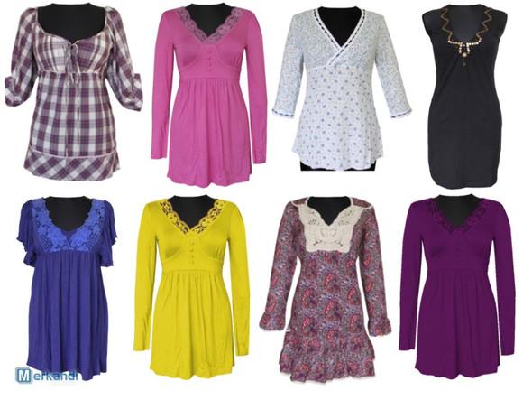 Kleidung online polen