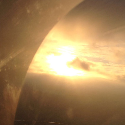 Ul Flug , Januar  - (Flugzeug, fliegen)