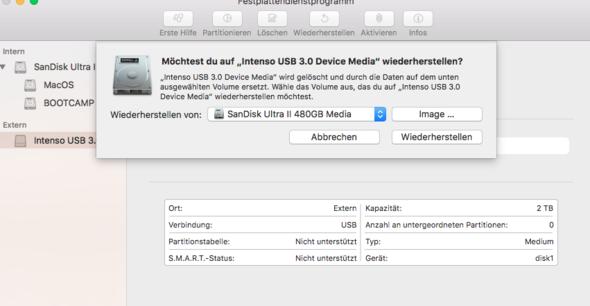 - (Windows, Festplatte, mac-os-x)