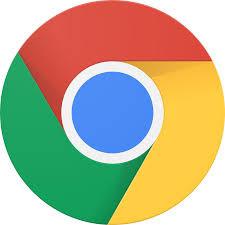 Das neue Google Chrome Logo - (Bedeutung, google-chrome, Logo)