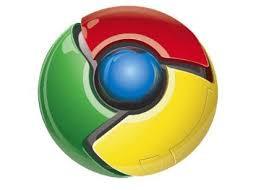 Das alte  Google Chrome Logo - (Bedeutung, google-chrome, Logo)