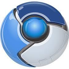 Chromium Logo alt - (Bedeutung, google-chrome, Logo)