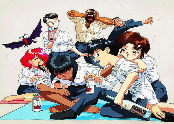 Gute Animes Auf Deutsch