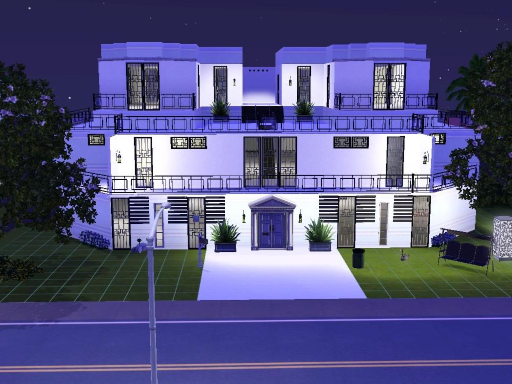 Sims 3 häuser zum nachbauen luxus  Sims 4 Hauser Zum Nachbauen Grundrisse ~ Beste Bildideen zu Hause ...