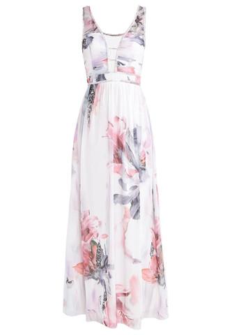 - (Mode, Kleid, Einladung)
