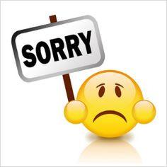 Sorry - (Familie, Streit)