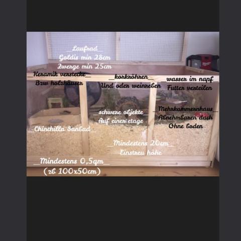 Daten für Hamster  - (Hamster, Infos)