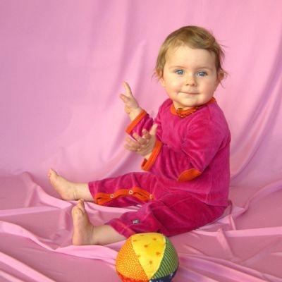 Hochwertige Babymode - (Gesundheit, Kinder, Familie)